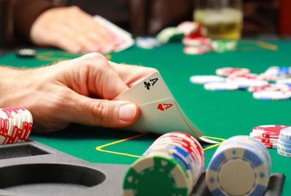 Things to Keep in Mind When Choosing an Online Casino