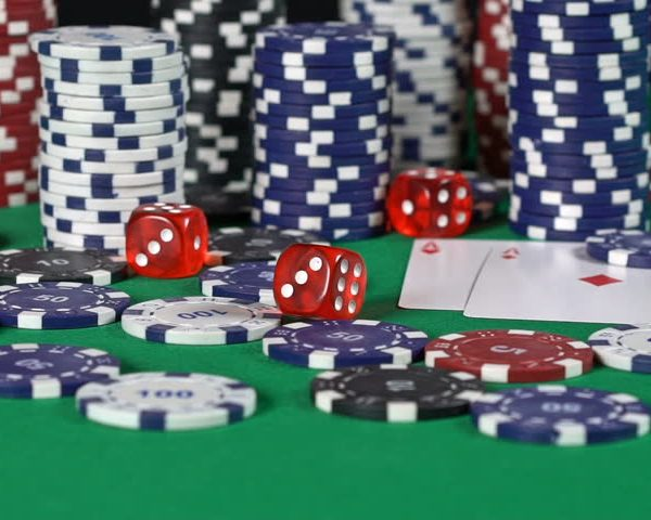 What you can learn about fraud prevention from a casino