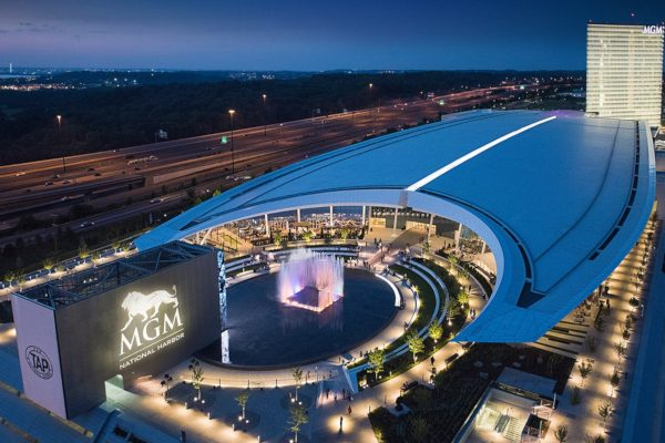 Casino Operators Supporting Maryland Cheating Legislation