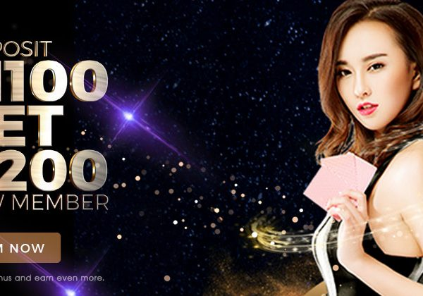 APPROVED MALAYSIAN ONLINE CASINO