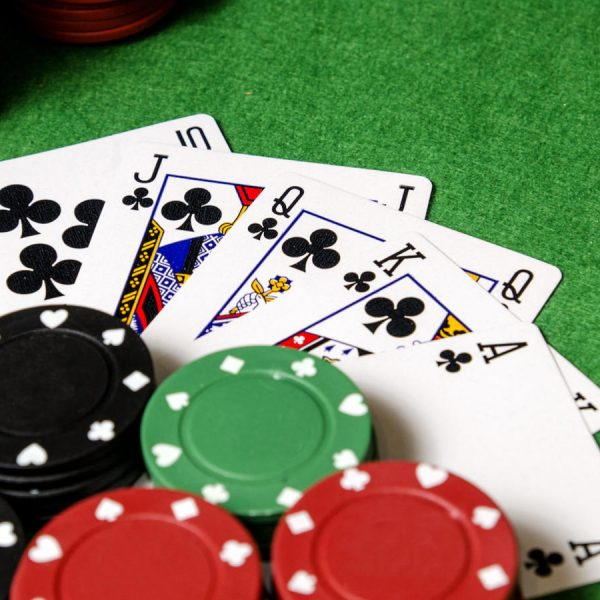 Distorted Beliefs about Luck and Skill and Their Relation to Gambling