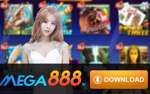 Is Mega888 a Scam?